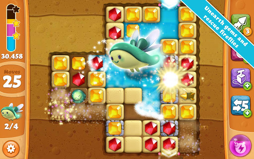 Diamond Digger Saga v2.109.0 screenshots 4