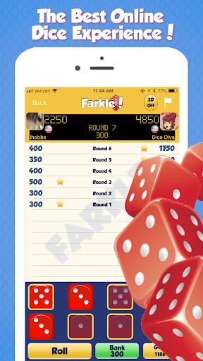 Dice World – 6 Fun Dice Games v11.41 screenshots 1
