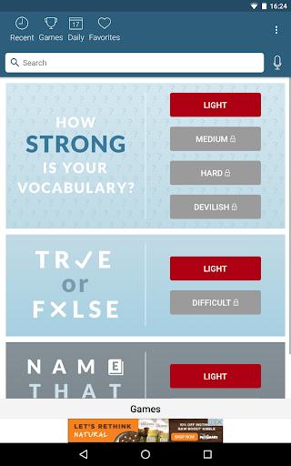 Dictionary – Merriam-Webster v5.1.0 screenshots 11