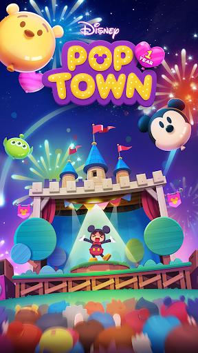Disney POP TOWN v1.1.9 screenshots 1