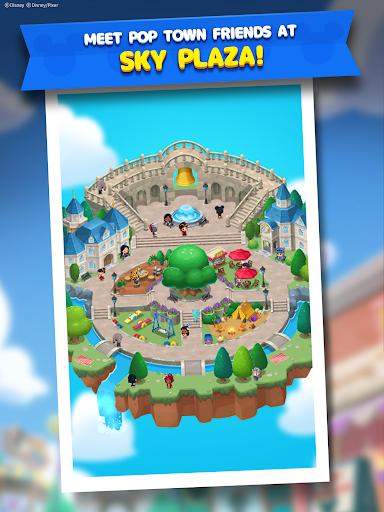 Disney POP TOWN v1.1.9 screenshots 10