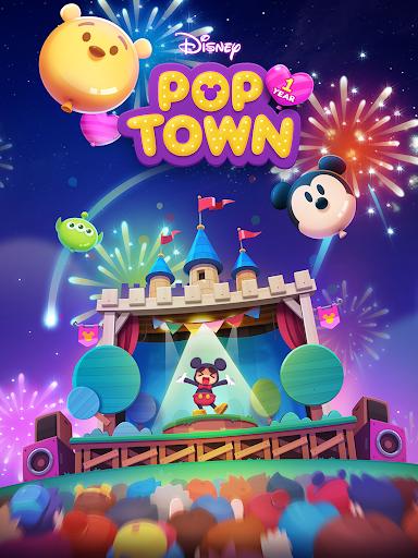 Disney POP TOWN v1.1.9 screenshots 13