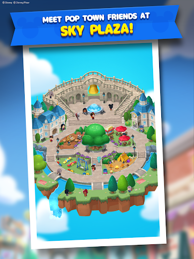 Disney POP TOWN v1.1.9 screenshots 14