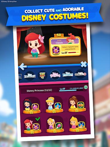 Disney POP TOWN v1.1.9 screenshots 18