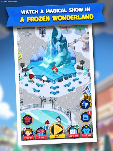 Disney POP TOWN v1.1.9 screenshots 19