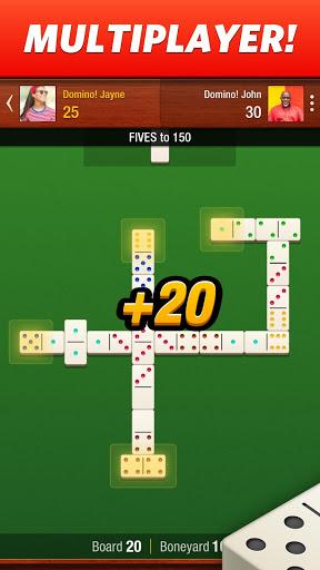 Domino The worlds largest dominoes community v19 screenshots 1