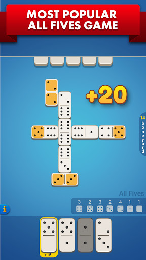 Dominos Party – Classic Domino Board Game v5.0.2 screenshots 1