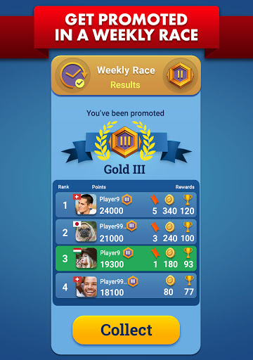 Dominos Party – Classic Domino Board Game v5.0.2 screenshots 10