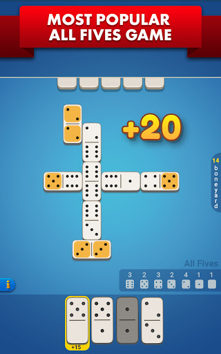 Dominos Party – Classic Domino Board Game v5.0.2 screenshots 14