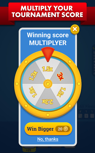 Dominos Party – Classic Domino Board Game v5.0.2 screenshots 15