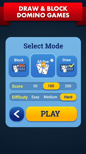 Dominos Party – Classic Domino Board Game v5.0.2 screenshots 4