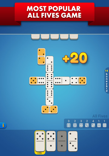 Dominos Party – Classic Domino Board Game v5.0.2 screenshots 7