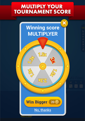 Dominos Party – Classic Domino Board Game v5.0.2 screenshots 8