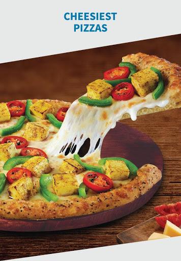 Dominos Pizza – Online Food Delivery App v9.2.24 screenshots 11