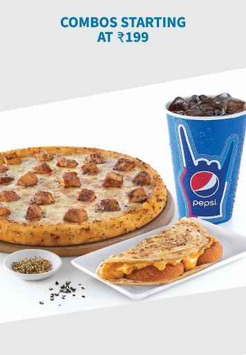Dominos Pizza – Online Food Delivery App v9.2.24 screenshots 5
