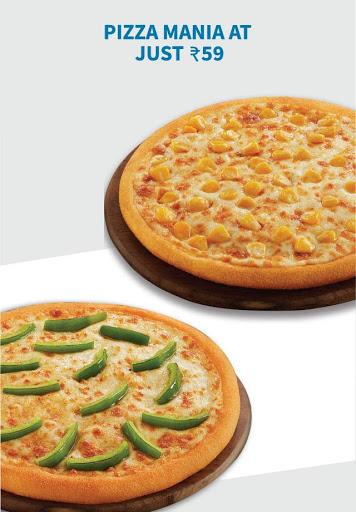 Dominos Pizza – Online Food Delivery App v9.2.24 screenshots 6