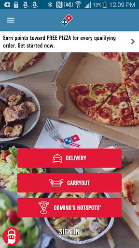 Dominos Pizza USA v8.2.0 screenshots 1