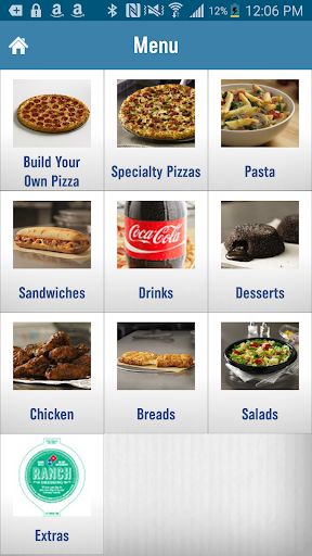 Dominos Pizza USA v8.2.0 screenshots 2