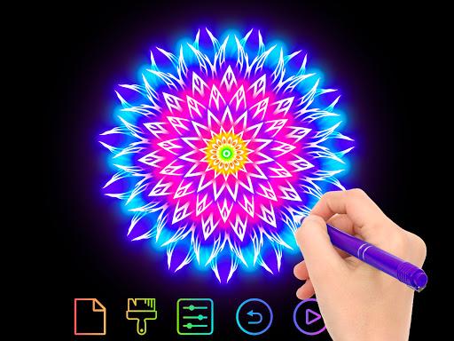 Doodle Magic Joy v1.1.2 screenshots 13