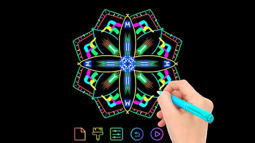 Doodle Magic Joy v1.1.2 screenshots 4