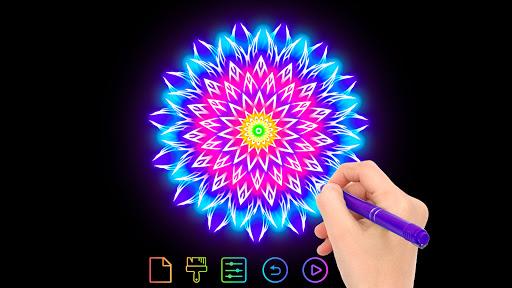 Doodle Magic Joy v1.1.2 screenshots 5
