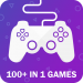 Download 100 in 1 Games, All New Games 3.8 APK