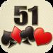 Download 51 HD Kağıt Okey Oyunu 1.25 APK