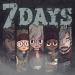 Download 7Days!: Mystery Visual Novel, Adventure Game 2.5.3 APK
