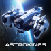 Download ASTROKINGS: Spaceship Wars & Space Strategy 1.29-1157 APK