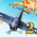 Download AirAttack 2 – WW2 Airplanes Shooter 1.4.2 APK