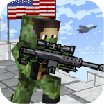 Download American Block Sniper Survival 1.94 APK