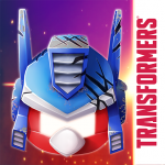 Download Angry Birds Transformers 2.11.0 APK