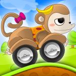 Download Animal Cars Kids Racing Game 1.6.5 APK