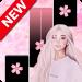 Download Ariana Piano Tiles Pink, Music & Magic 1.0 APK