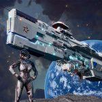 Download Ark of War – Dreadnought 3.1.1 APK