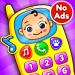 Download Baby Games – Piano, Baby Phone, First Words 1.3.5 APK