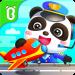 Download Baby Panda's Airport 8.52.00.00 APK
