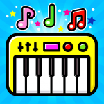 Download Baby Piano Games & Music for Kids & Toddlers Free 6.0 APK