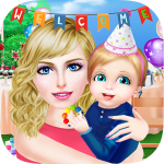 Download Baby Shower Day – Party Salon 1.3 APK