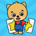 Download Baby flash cards for toddlers 1.10 APK