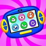 Download Babyphone & tablet – baby learning games, drawing 2.3.22 APK
