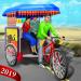 Download Bicycle Rickshaw Simulator 2019 : Taxi Game 4.0 APK