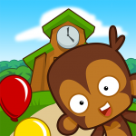 Download Bloons Monkey City 1.12.5 APK