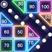 Download Bricks Breaker – Glow Balls 1.21.208 APK