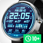 Download ByssWeather for Wear OS 2.6.1.2 APK