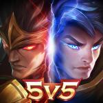 Download CL:Champions Legion   5v5 MOBA 1.34.0 APK
