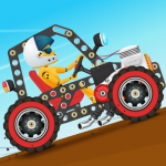 Download Car Builder and Racing Game for Kids 1.3 APK