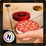 Download Carrom Clash  Realtime Multiplayer Free Board Game 1.36 APK