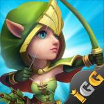 Download Castle Clash: King's Castle DE 1.8.2 APK