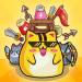 Download Cat'n'Robot: Idle Defense – Cute Castle TD PVP 3.2.3 APK
